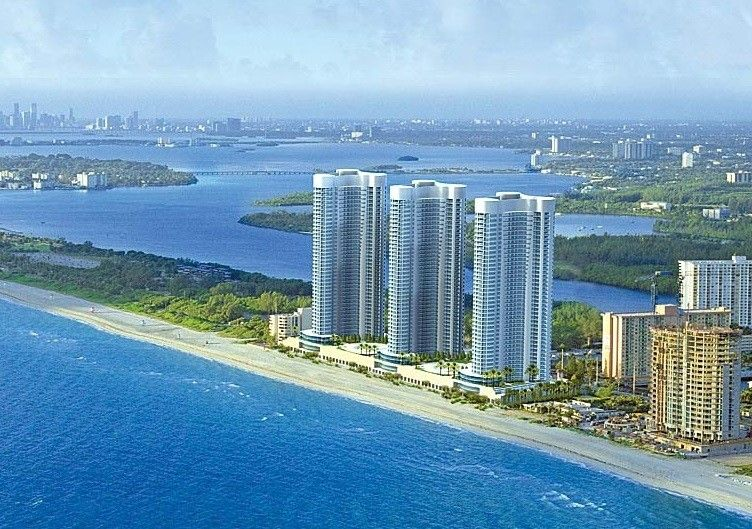 Trump Tower I Condos For Sale Sunny Isles Beach Real Estate